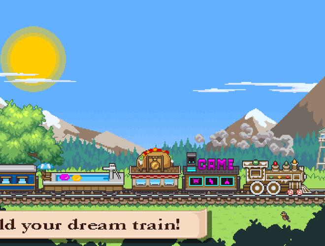 Играй Tiny Rails На ПК 4