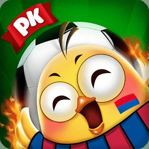 Chơi Gunny Mobi – Bắn Gà Teen&Cute on PC 1