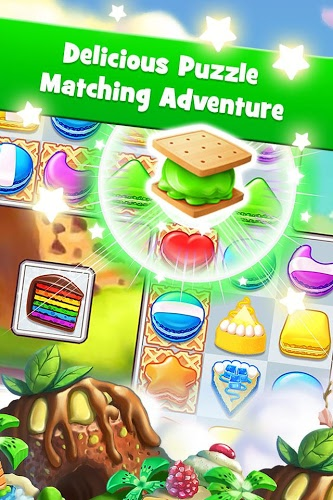 Play Cookie Jam on pc 20