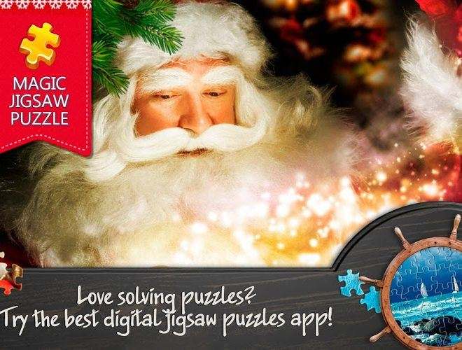 Play Magic Jigsaw Puzzles on PC 3