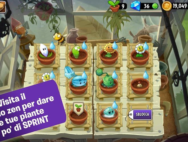 Gioca Plants vs Zombies 2 sul tuo PC 11