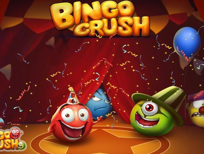 Play Bingo Crush on PC 12