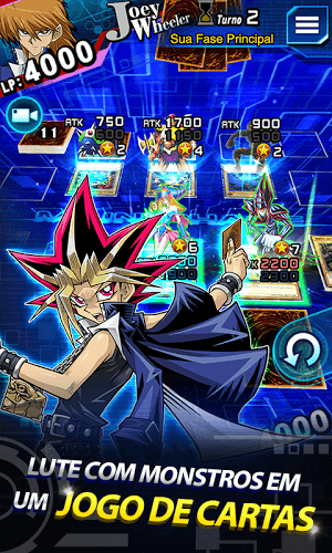Jogue Yu-Gi-Oh! Duel Links para PC 2
