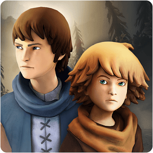 Play Brothers: A Tale of Two Sons on PC 1