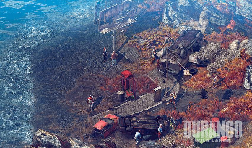 Играй Durango: Wild Lands На ПК 14