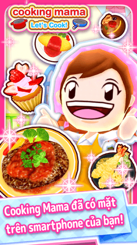 Chơi Cooking Mama on PC 3