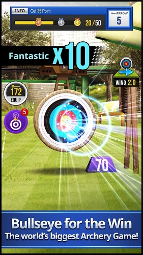 Play Archery King on PC 4