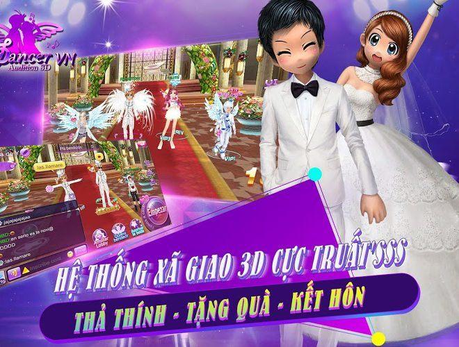 Chơi Dance master on PC 6