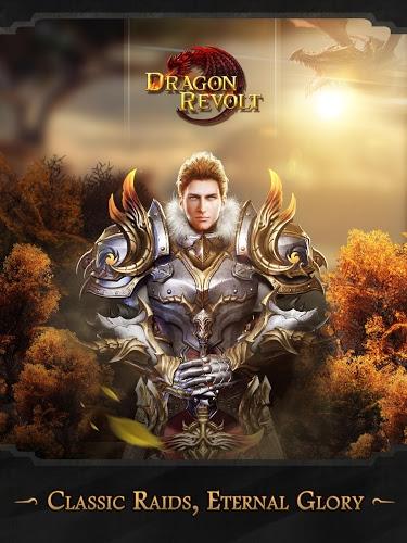 Play Dragon Revolt – Classic MMORPG on PC 9
