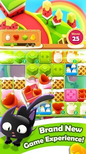 Play Yummy Blast Mania on PC 16