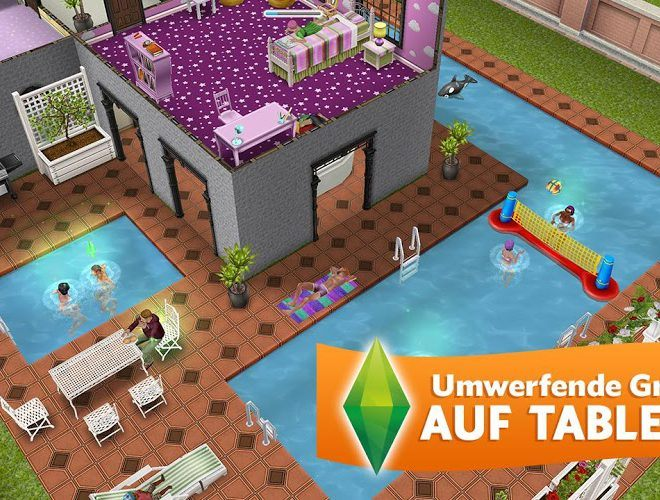 Spiele The Sims Freeplay auf PC 9