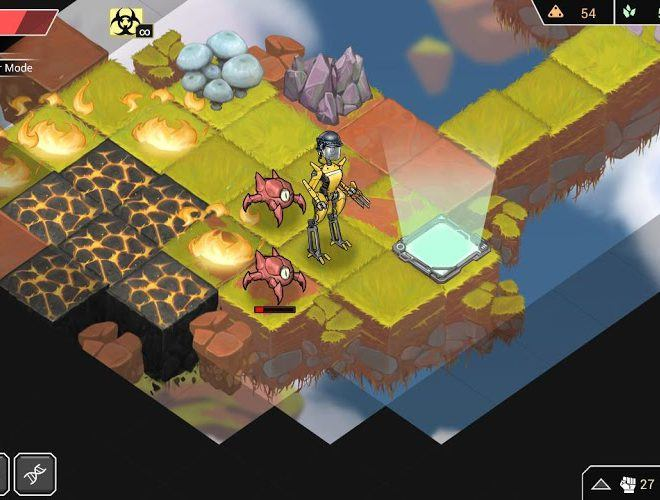 Play Shattered Planet on pc 3