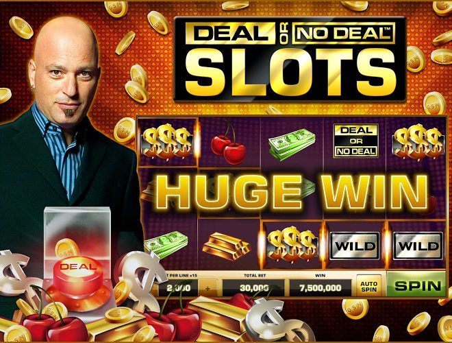 Play GSN Casino on PC 2