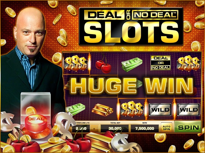 Huuuge Casino Slots - Play Free Slot Machines - Apps on ...