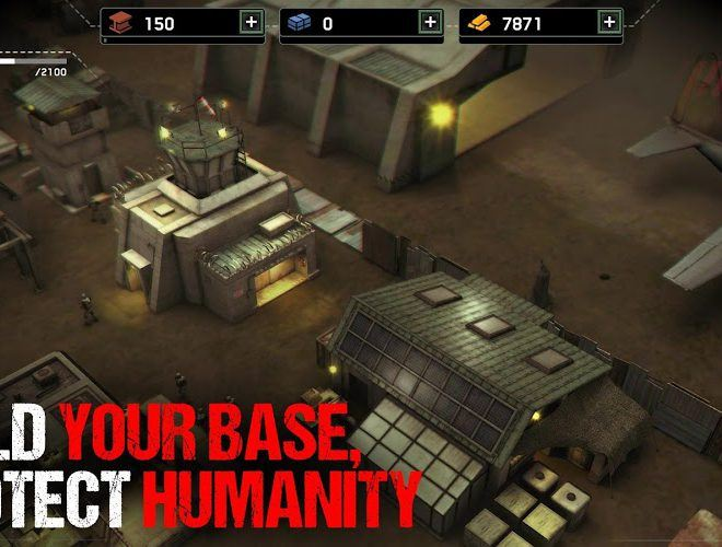Play Zombie Gunship Survival on PC 6