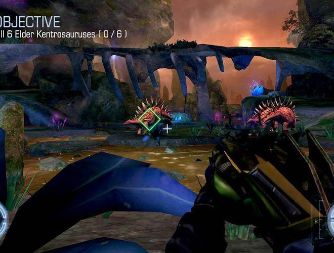 Play Dino Hunter on PC 9