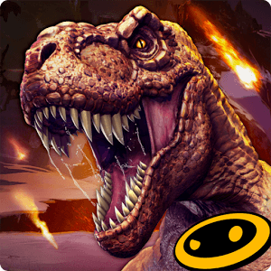 Play Dino Hunter on PC 1
