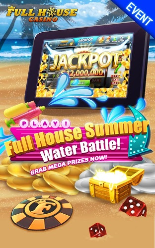 Play Full House Casino on PC 11