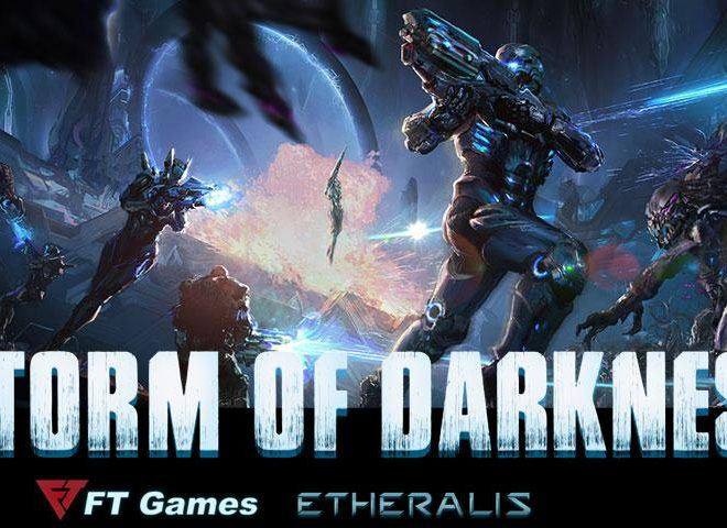 Играй Storm of Darkness На ПК 14