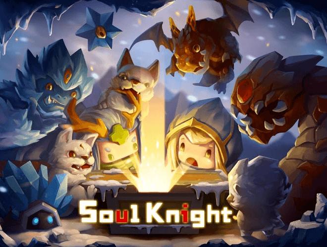 즐겨보세요 Soul Knight on PC 3