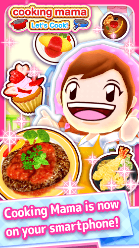Play Cooking Mama on pc 9