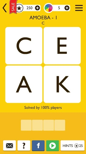 Play Word Up Brain Game on PC 13
