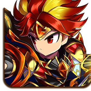 Play Brave Frontier on PC 1