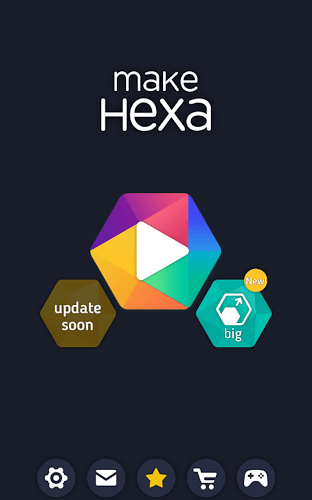 Play Make Hexa Puzzle on PC 16