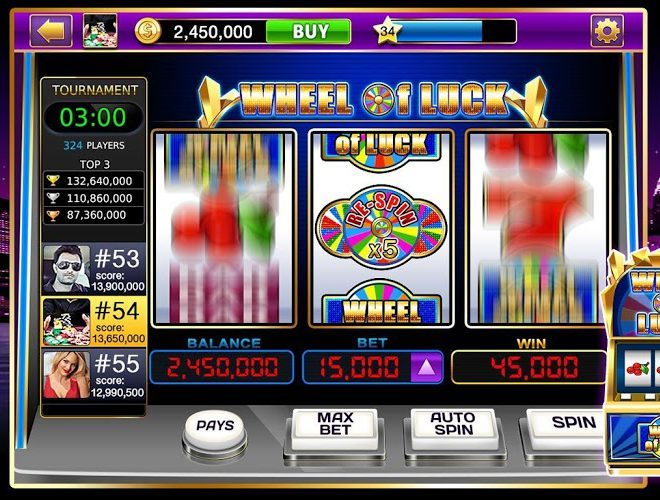 Play Slots Classic Vegas Cassino on PC 12