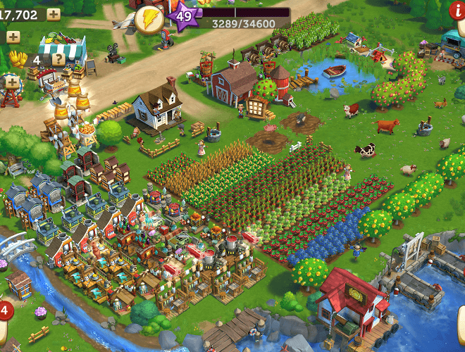 Chơi FarmVille 2: Country Escape on PC 13