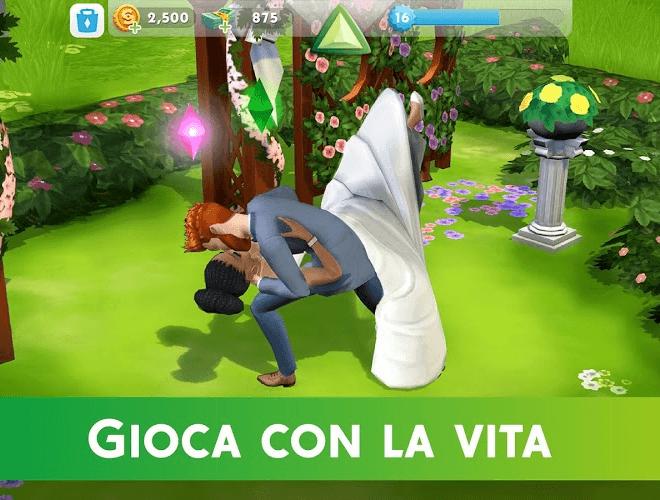 Gioca The Sims Mobile sul tuo PC 7