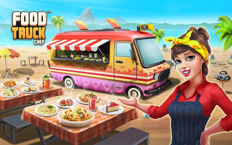 Play Food Truck Chef™: Cooking Game on PC 17