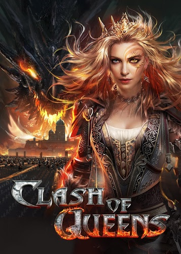 Играй Clash of Kings II: Queens Oath На ПК 15