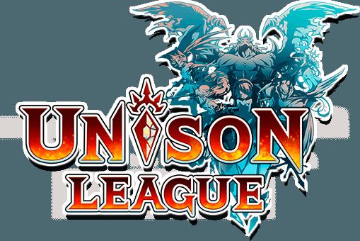 Играй Unison League На ПК