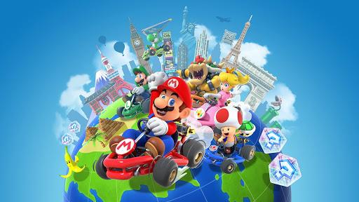Game Choice. Лучшие казуальные проекты по версии Google