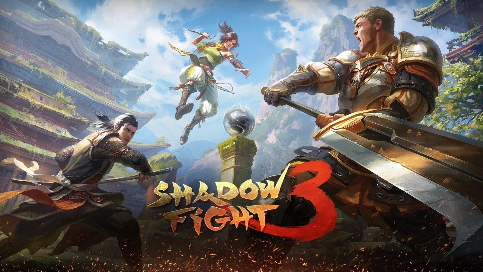 Shadow Fight 3: советы новичку
