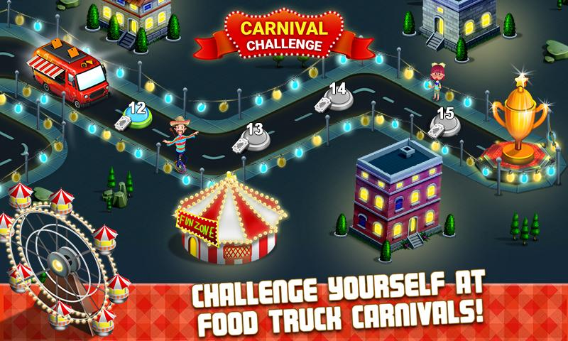 Play Food Truck Chef™: Cooking Game on PC 7
