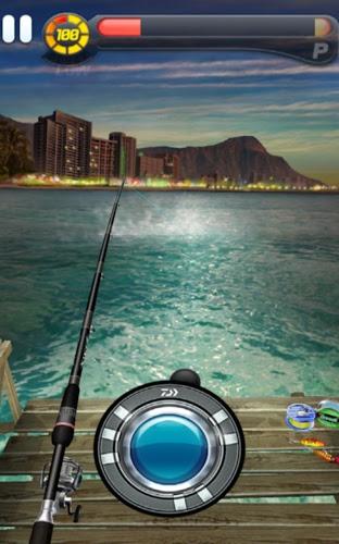 Chơi Ace Fishing: Wild Catch on pc 20