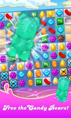 Chơi Candy Crush Soda Saga on PC 5
