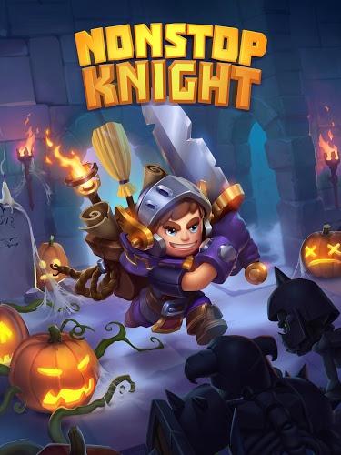 Играй Nonstop Knight На ПК 13