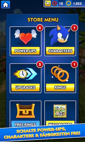 Spiele Sonic Dash auf PC 6