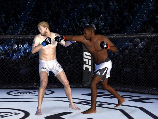 Play EA Sports UFC on PC 7