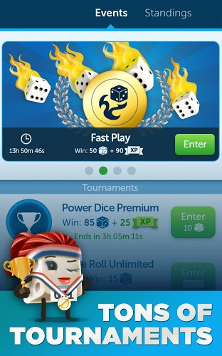 Play Dice With Buddies Free on PC 11