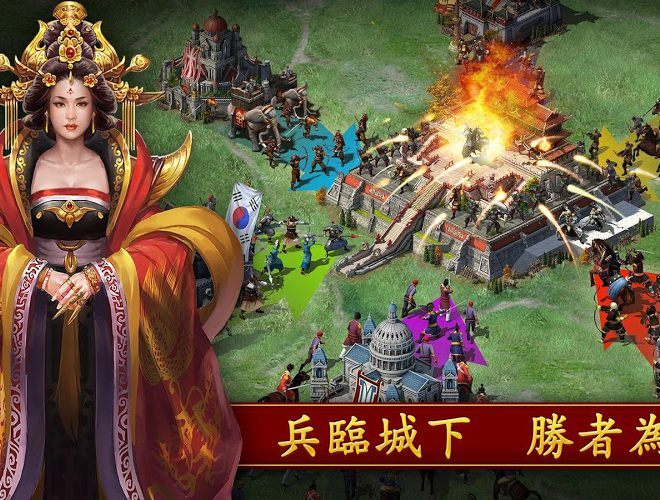 暢玩 Evony: The King's Return PC版 5