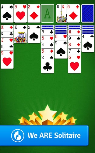 Play Solitaire on PC 10