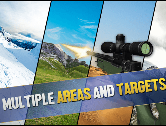 Play Range Master: Sniper Academy on PC 5