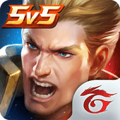 เล่น Garena RoV: Mobile MOBA on PC 1