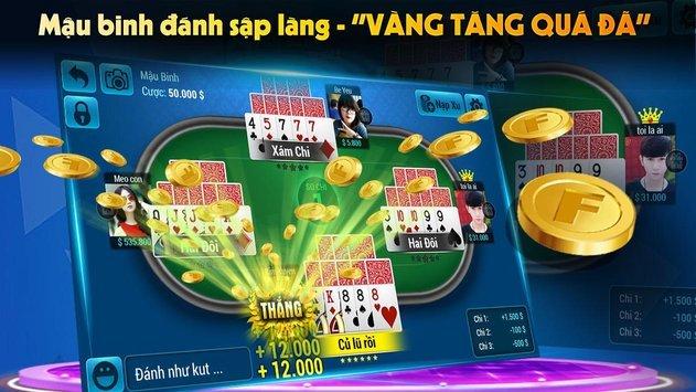 Chơi Phang69 – Game Bai Online on PC 5