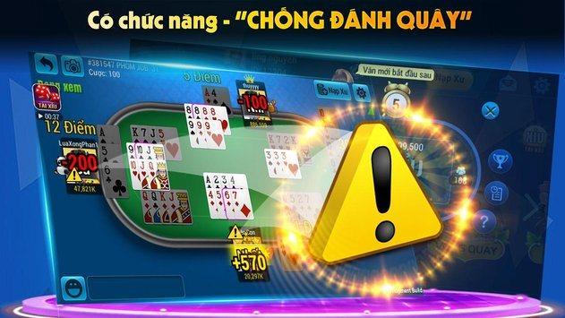 Chơi Phang69 – Game Bai Online on PC 3