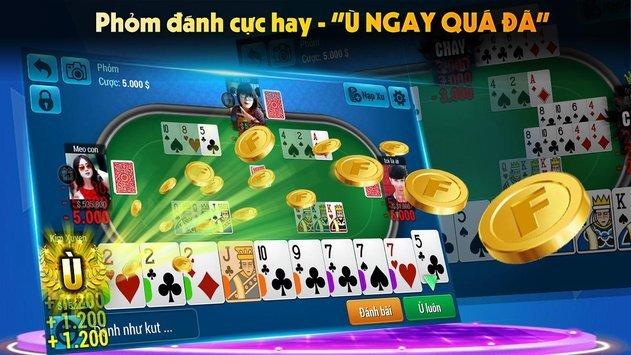 Chơi Phang69 – Game Bai Online on PC 4